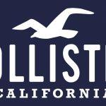 logotipo da hollister