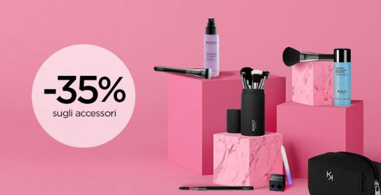 KIKO Promo accessori