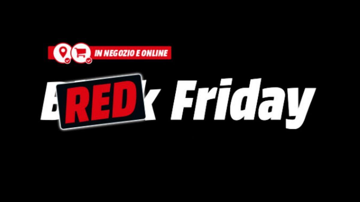 mediaworld sexta feira vermelha