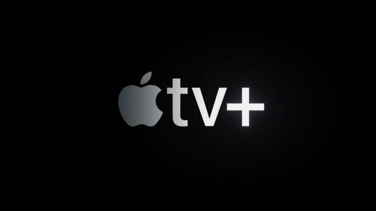apple tv+ gratis