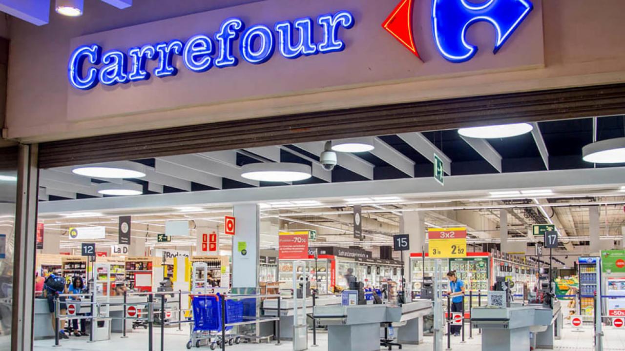 Tavoli Da Giardino Carrefour.Volantino Carrefour Tutto Ad 1 Le Offerte Dal 15 Al 28 Aprile