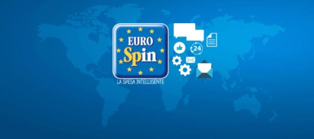 logotipo de eurospin