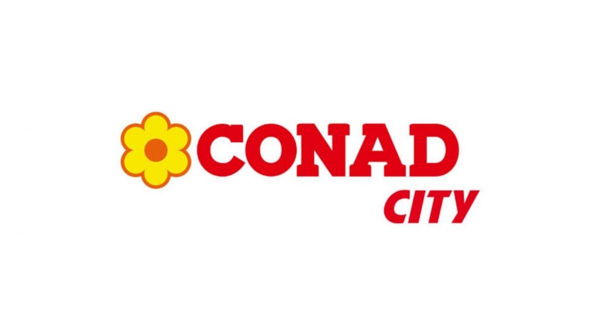 логотип conad