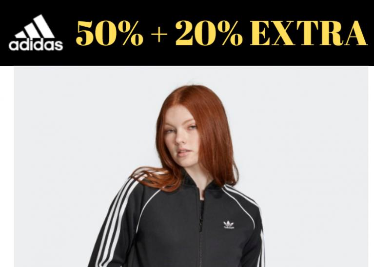 code de réduction adidas octobre