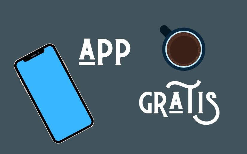 бесплатное приложение