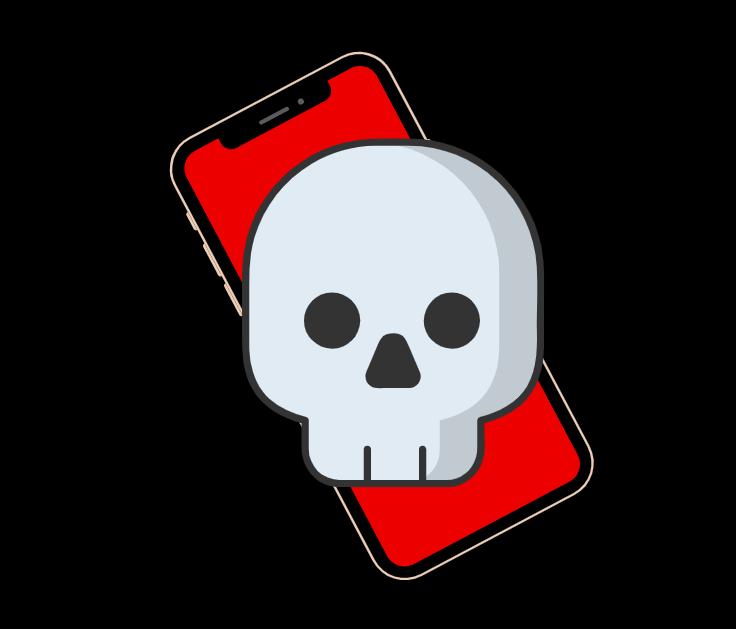 app pericolose