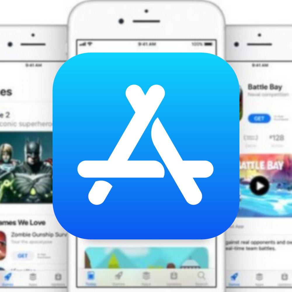 магазин приложений бесплатное приложение iphone ipad
