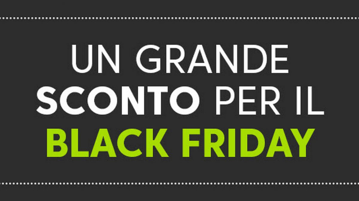 degustabox sconto black friday