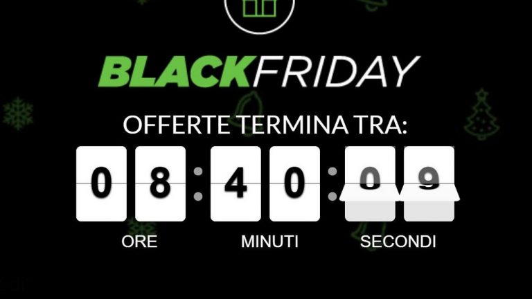 Black Friday Lenovo
