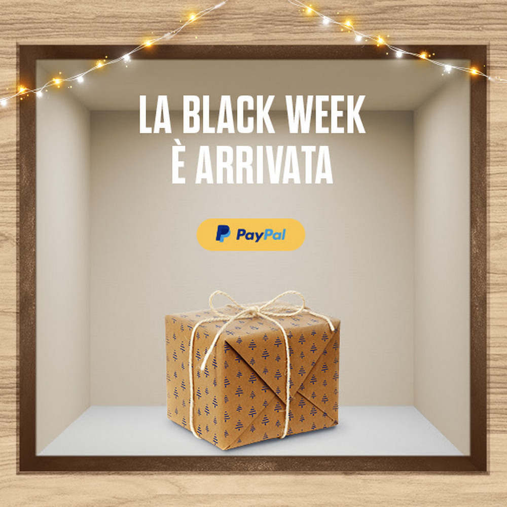 black friday paypal