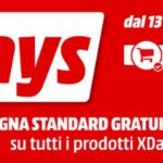 mediaworld xdays novembre