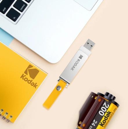 Kodak TomTop USB-Stift