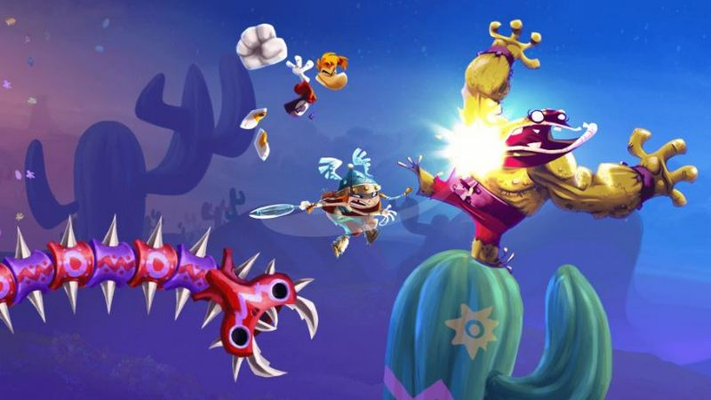rayman legends epic games store
