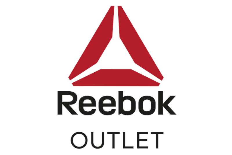 логотип Reebok на выходе