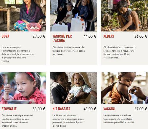 Save The Children Regali Di Natale.Save The Children Per Natale Scegli I Regali Solidali Mrdeals