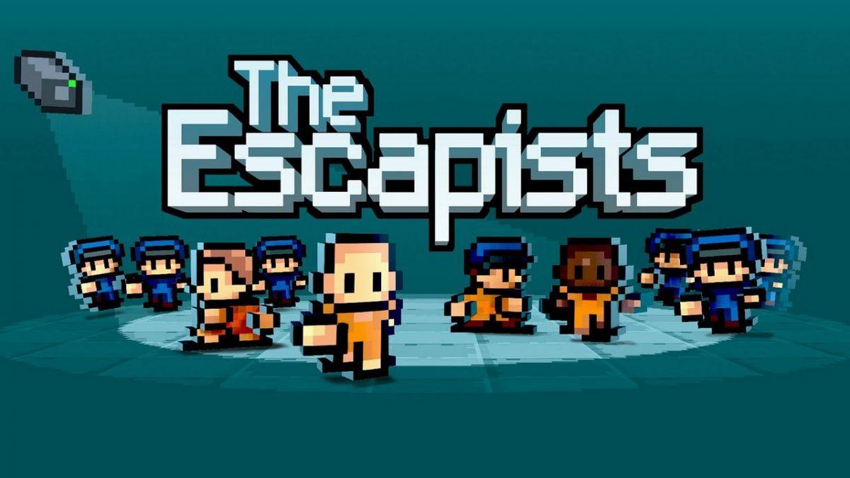 os escapistas