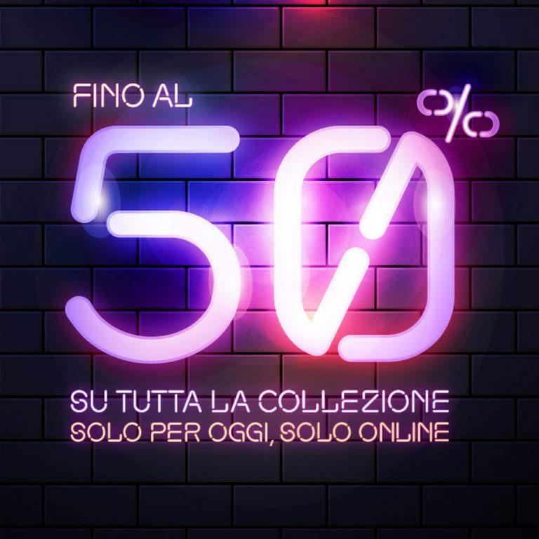 cyber monday piazza italia
