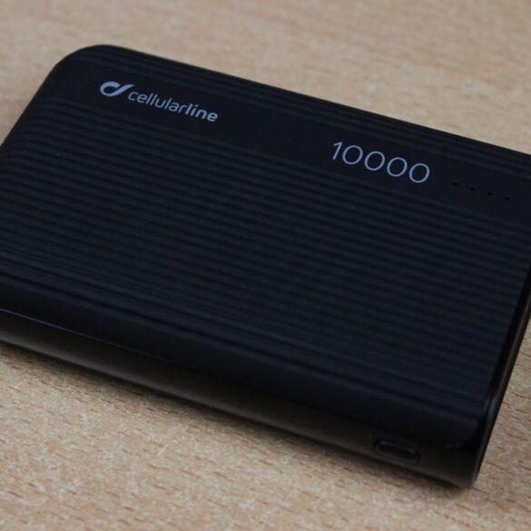 Cellularline PowerTank 10000