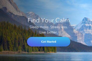 calm gratis