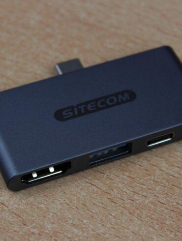 Sitecom Cn-392 USB-C