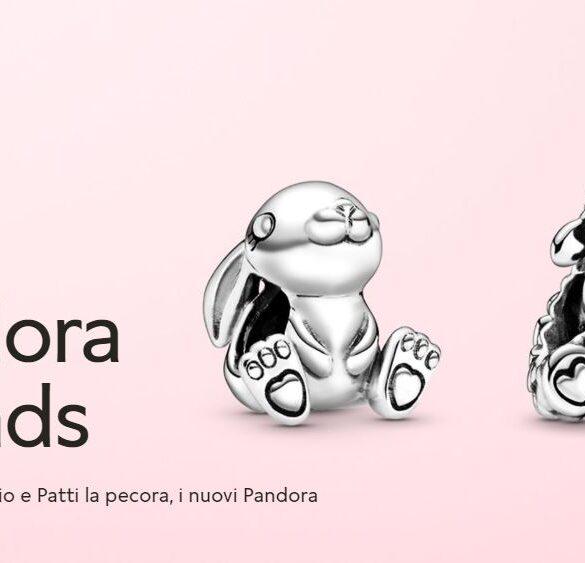 Pandora Paasaanbieding