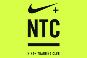 NTC Nike Trainingsclub