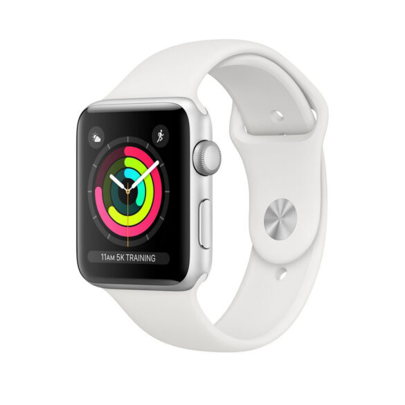 Rabattcode Apple Watch Serie 3 Airpods bietet Smartwatch Unieuro