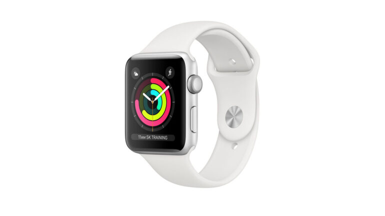 kortingscode apple watch serie 3 airpods biedt smartwatch unieuro