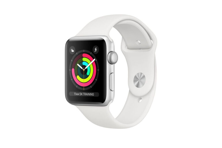 код скидки Apple Watch серии 3 Airpods предлагает SmartWatch Unieuro