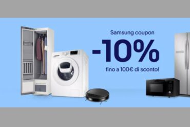 samsung sconto coupon ebay