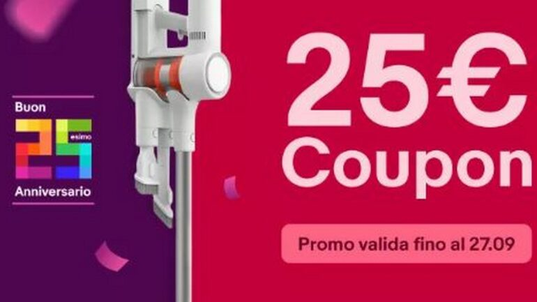 ebay coupon 25 years discount dyson vacuum cleaner hair dryer plate