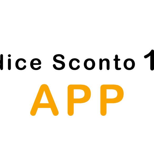 codice sconto amazon app