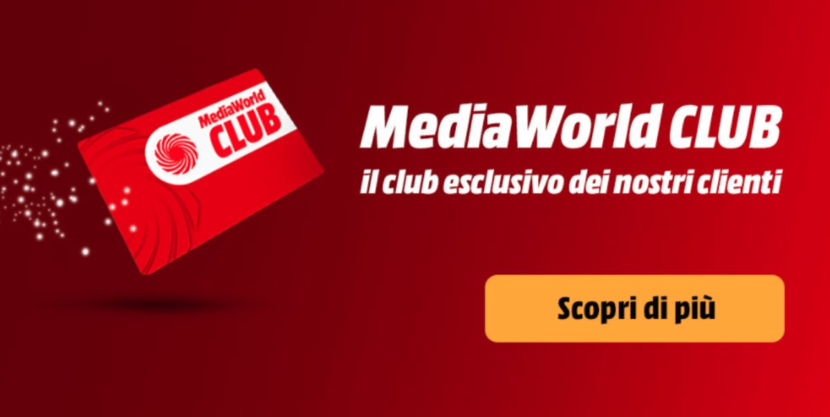 mediaworld club
