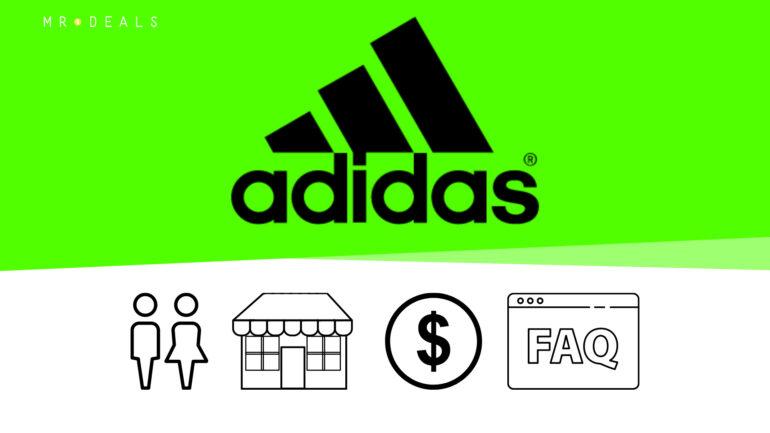 Saldi Adidas 2021