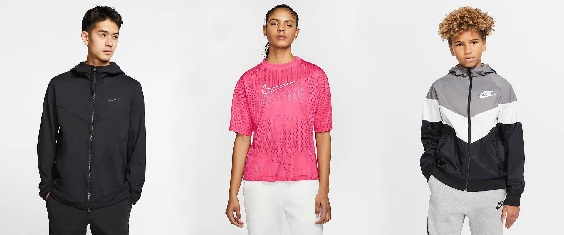 Nike saldi invernali 2021