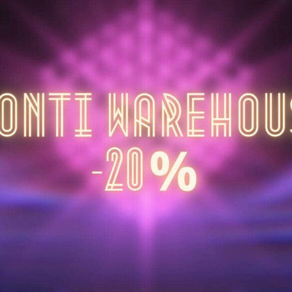 Amazon Warehouse offerte san valentino