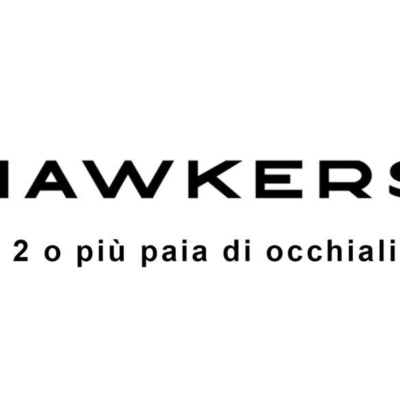hawkers promo offerta sconto occhiali da sole