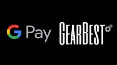 Come pagare con Google Pay su GearBest | Guida