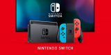Nintendo Switch, Black Friday promo: 20 plays 0.99 €