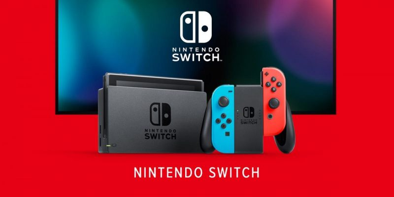 Nintendo Switch, promo da Black Friday: 20 giochi a 0.99€