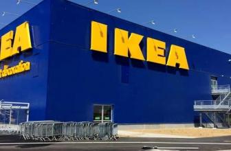 IKEA, subito 10€ in regalo e fino a 1.000€ in palio: ecco come