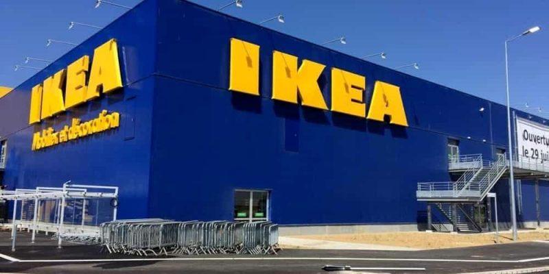 IKEA fine serie: prodotti ad 1€ fino al 31 agosto