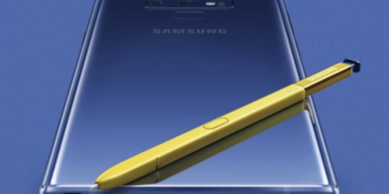 Samsung Galaxy Note 9: occhio all'offerta lampo su eBay a soli 649€