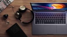 XIAOMI Mi Notebook Pro مع إنتل كور i5 و GTX 1050: الحد الأدنى التاريخي الجديد لا ينبغي تفويتها