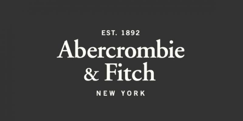 Abercrombie & Fitch: sconti extra del 30% acquistando 3 prodotti