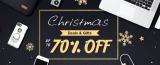 Offerte di Natale dodocool: cuffie bluetooth, HUB USB e molto altro!