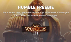 Age of Wonders III from 29.90 € a free on Steam | Just for today