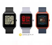 AmazFit BIP to 49 €: استفد من كود خصم GearBest المخصص