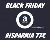 Amazon Black Friday: накопите до 77 € скидочных купонов с этими «скрытыми» акциями