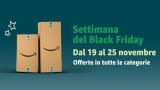 La Black Friday Week di Amazon continua con sconti imperdibili su giochi e console!